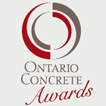 Ontario Concrete Awards Logo