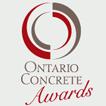 Ontario Concrete Awards Logo